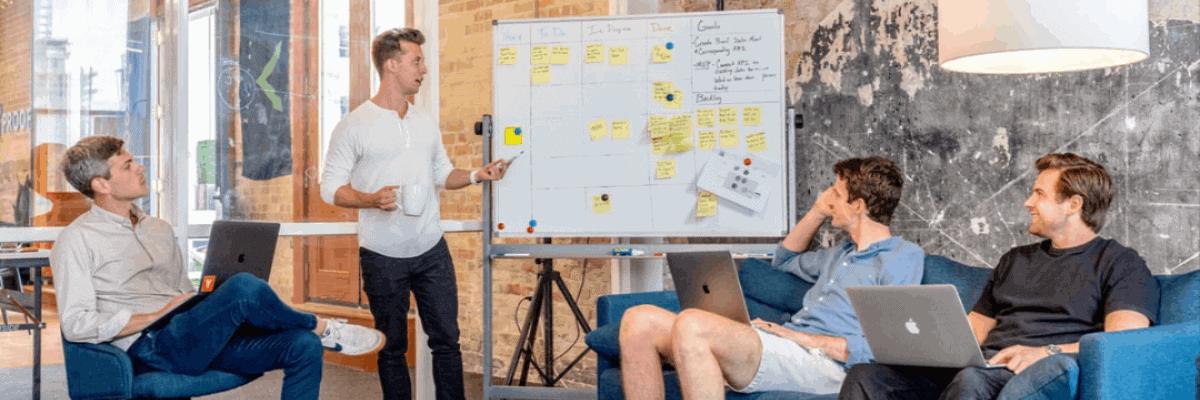 célállítás megbeszélés a marketing stratégia alapja