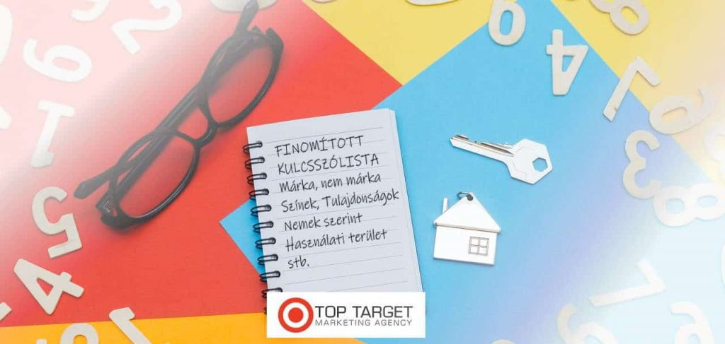 Adwords hirdetéskezelés, online marketing ügynökség Toptarget