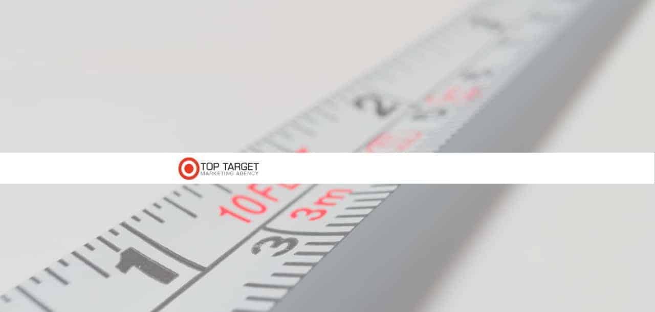 Online marketing mérések beállítása - Toptarget