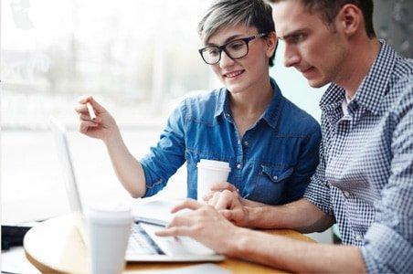 Online Marketing tervezés